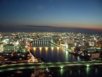 400px-Shinano_river_20031119