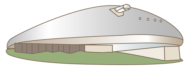 【日本ハム】札幌ドームと新球場の収入比較が絶望過ぎると話題にwwwwwwww