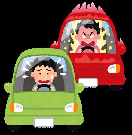【悲報】煽られる車の4割近くが200万以下の貧乏車と判明www