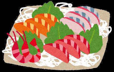 【朗報】毎晩近所の料亭で1万の刺身をタダで持ち帰りしてる理由wwwwwwww