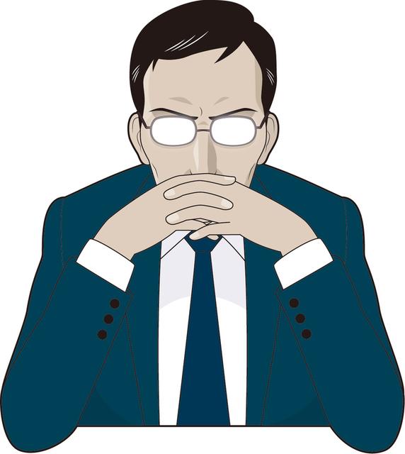 【鼻高】パッパが銀行の監査役になってしまうwwwwwww