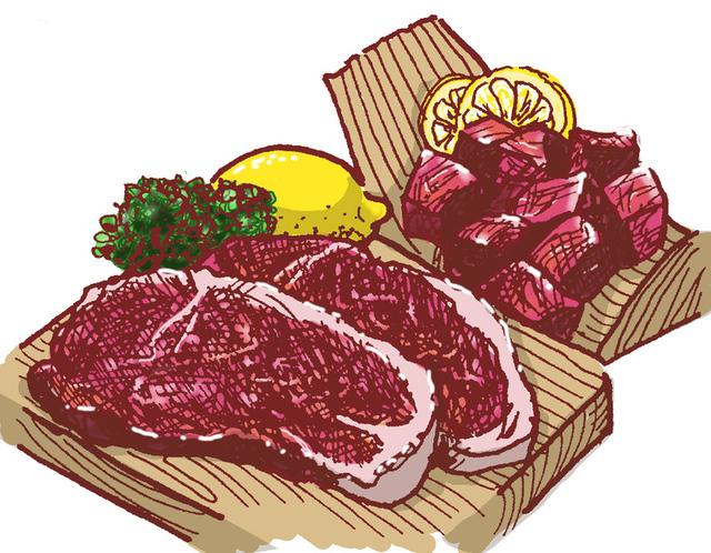 【比較】馬肉と猪肉、どっちが美味いか分かる????