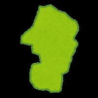 山形県 ←全国で唯一なにもない県