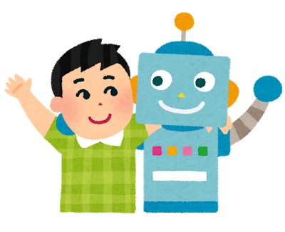 friends_robot