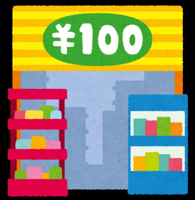 【驚愕画像】最近の100円均一がここまですごいwwwwwwwwwwww