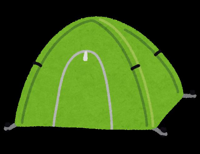 【画像】キャンプ用品に50万くらい使った結果wwwwwwwwwwww