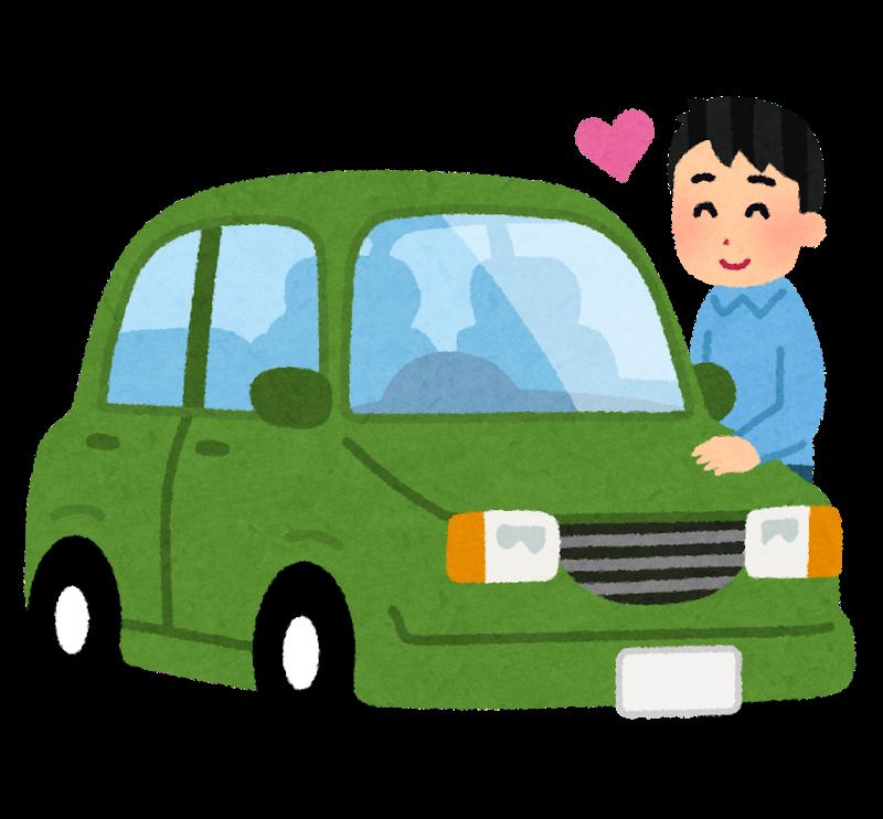 【悲報】ワイ、嫁に内緒で新車を買った結果・・・