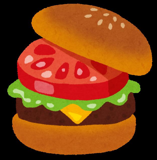 【画像】デブワイ、3種のダブルチーズバーガー食べるwwwwwwwwwww