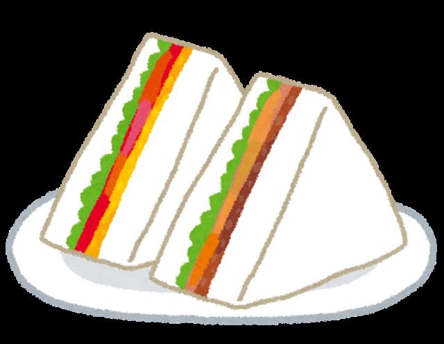 【悲報画像】セブンイレブンさんのサンドイッチ、ついに限界を超えた結果・・・