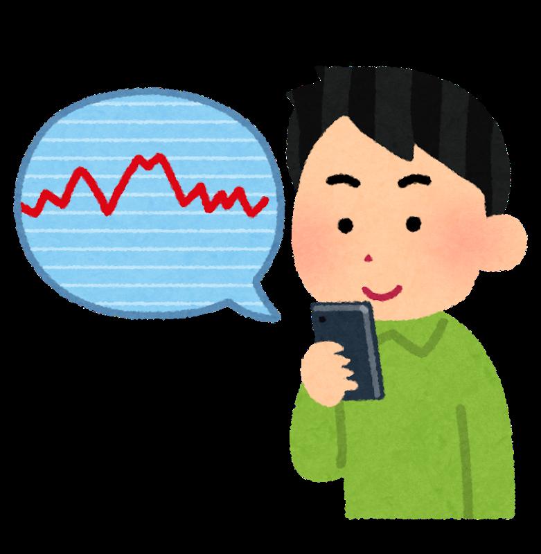 【悲報】株を雰囲気で買った結果wwwwwwww
