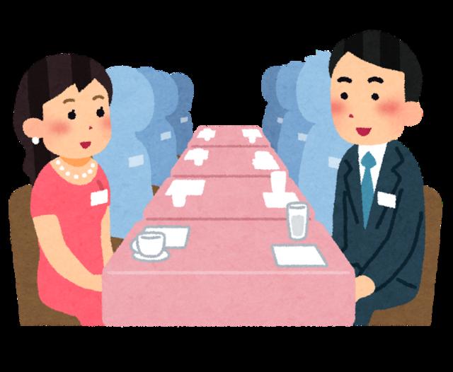 年収2000万以上しか参加できない婚活パーティに参加した結果・・・