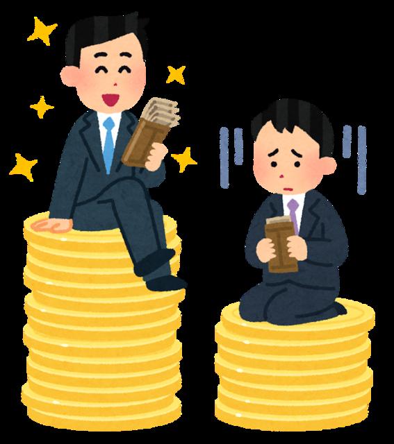 30才男性の平均賃金が290万円という事実