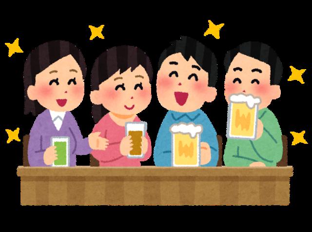 【朗報】社会人3年目ワイ、今年も無事新卒歓迎会を欠席