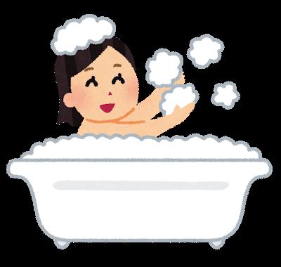 【デッッッッ!!!】MAJOR2ndの道塁ちゃん、全裸入浴シーンでお◯ぱいを披露www
