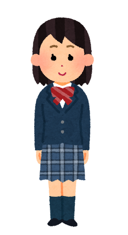 【悲報】最近の中学生、「マジ」「ヤバい」「間違いない」しか言えない