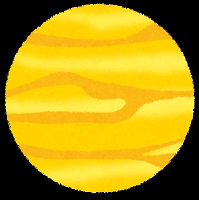 【速報】金星にガチの生物の痕跡発見!!!!