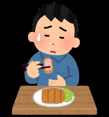 【悲報】一人暮らしニキが揚げ物を作ってみたらこうなったwwwwwww