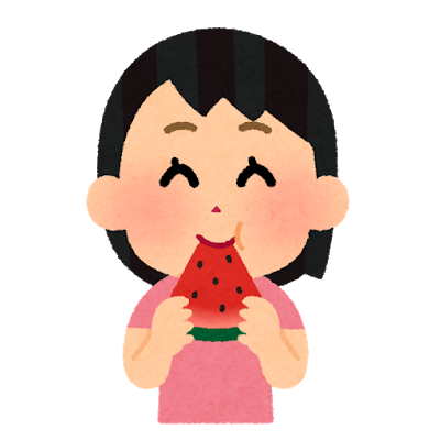 syokuji_suika_girl.png