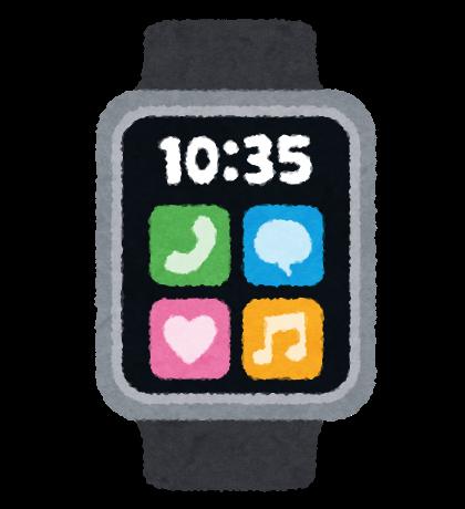 【朗報】Apple Watch 6を早速購入してみたwwwwwwww